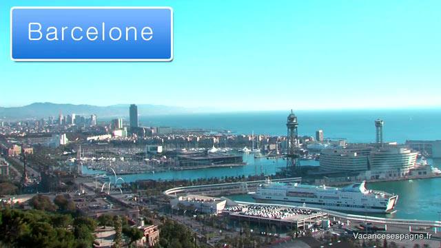 Top 10 Des Visites Obligatoires De Barcelone