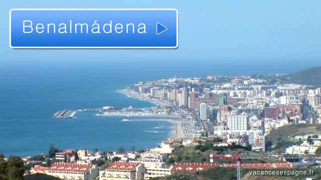 Carte Espagne Benalmadena.Guide Touristique Avis De Vacanciers Et Video Sur Benalmadena