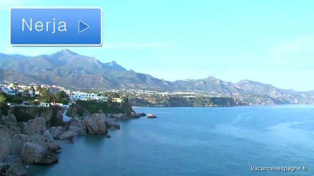 Informations touristiques, avis de voyageurs et vidéo sur Nerja