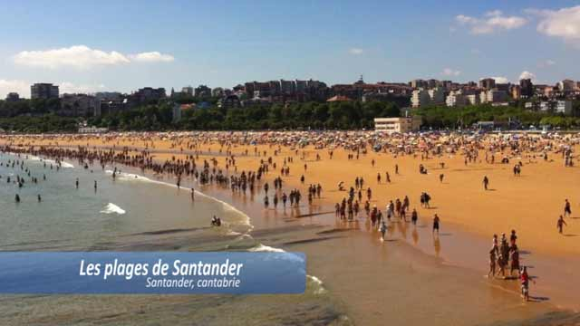 Top nine beaches to discover in santander publicscrutiny Image collections