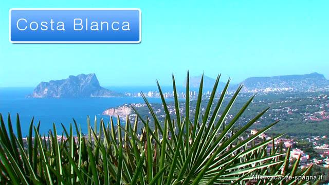 Cartina Geografica Spagna Costa Brava.Costa Blanca Video Guida Informazioni Turistiche Mappa E Recensioni Dei Viaggiatori