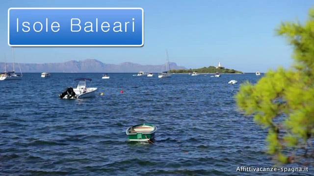 Formentera - Video guida ed informazioni sulla provincia di ...