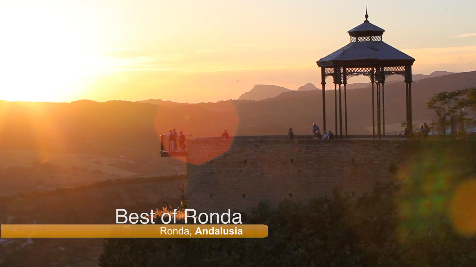 12 Best Things To Do While Visiting Ronda Malaga