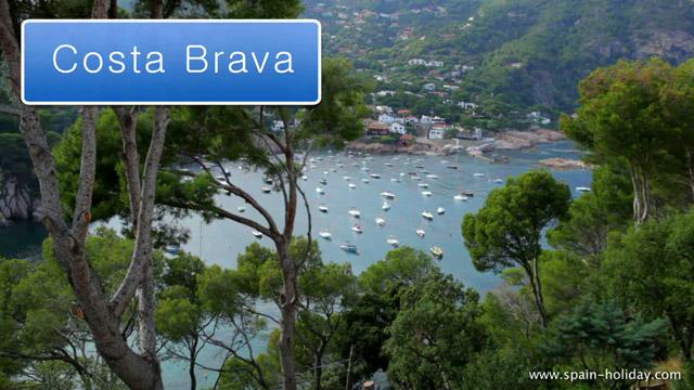 Empuriabrava Girona Province Catalonia tourist travel information