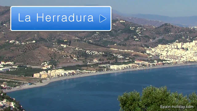 La Herradura Almunecar Tourist Information Video Travel Reviews And Facts
