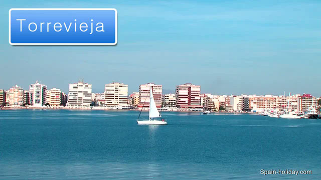 Torrevieja Video Travel Guide Holiday Reviews And Facts Costa Blanca